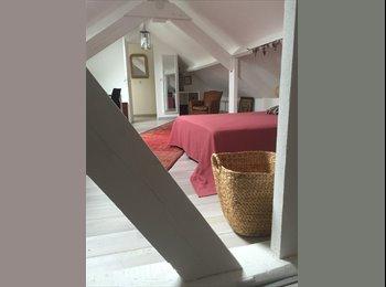 Appartager FR - colocation dans maison, Pontoise - 580 € /Mois