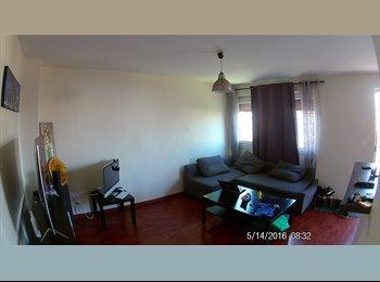 Appartager FR - Chambre disponible dans appartement, Boulogne-Billancourt - 730 € /Mois