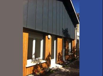 Appartager FR - Chambre à louer dans colocation, Cenon - 395 € /Mois