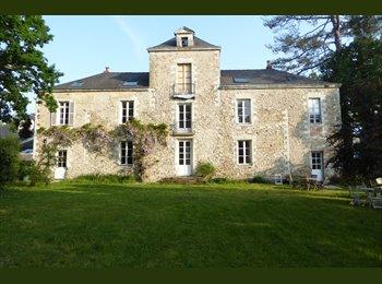 Appartager FR - Logis du 17ème.   A voir., Sainte-Luce-sur-Loire - 400 € /Mois