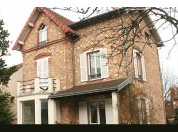 Appartager FR - Colocation d'artistes, Arcueil - 500 € /Mois