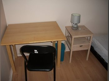 Appartager FR - loue chambre meublée, Vincennes - 440 € /Mois