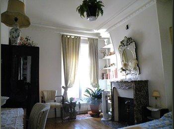 Appartager FR - A Friendlyfrenchy recherche un colocataire, 19ème Arrondissement - 750 € /Mois