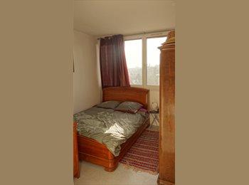 Appartager FR - Chambre confortable avec accès  aux espaces communs, Le Kremlin-Bicêtre - 650 € /Mois