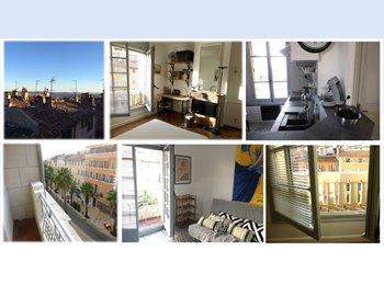Appartager FR - Colocation meublée pour deux étudiants/stagiaires , Grasse - 440 € /Mois