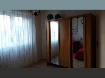 Appartager FR - Chambre 15m² sur colmar proche centre/ supermarché, Colmar - 350 € /Mois