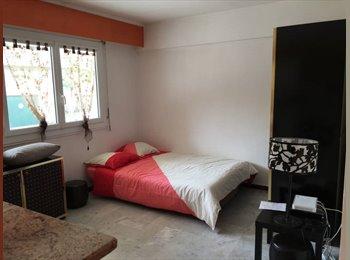 Appartager FR - Casa Arancia, Antibes - 600 € /Mois