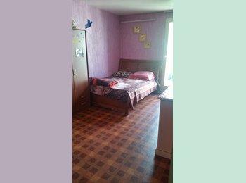 Appartager FR - chambre a louer, Sevran - 400 € /Mois