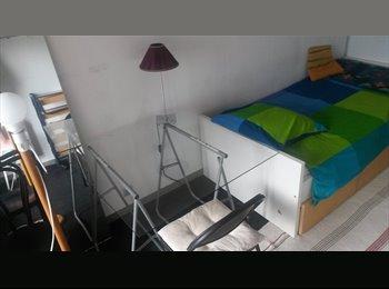 Appartager FR - Chambres à louer, Le Pré-Saint-Gervais - 670 € /Mois