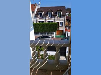 Appartager FR - A LOUER SOISY SOUS MONTMORENCY MAISON 160M2 5 CHAMBRES, Soisy-sous-Montmorency - 450 € /Mois
