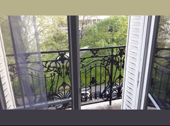 Appartager FR - Colocation Courbevoie, Courbevoie - 600 € /Mois