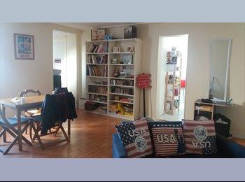 Appartager FR - Apartment Gambetta, Bordeaux - 465 € /Mois
