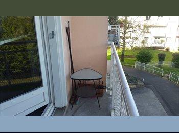 Appartager FR - Ideal colocataire secteur culturel ou étudiant, Bourg-la-Reine - 550 € /Mois