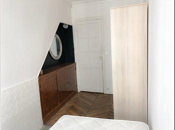 Appartager FR - COLOCATION PARIS 9, 2ème Arrondissement - 950 € /Mois