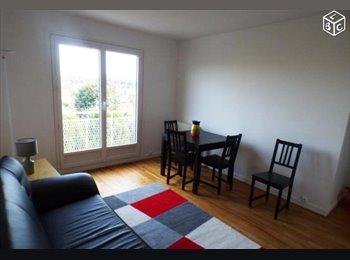 Appartager FR - Colocation dans 3 pièces lumineux, Bourg-la-Reine - 560 € /Mois