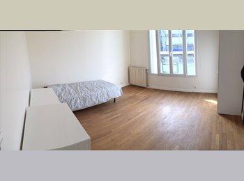 Appartager FR - Chambre étudiante à louer - face au métro maisons alfort stade (ligne 8), proximité de tout, Maisons-Alfort - 600 € /Mois