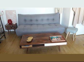Appartager FR - Colocation sur Nanterre bel appartement., Nanterre - 700 € /Mois
