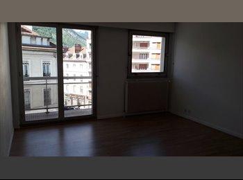Appartager FR - APPARTEMENT COLOCATION POUR 3 HYPER CENTRE GRENOBLE, Grenoble - 361 € /Mois