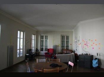 Appartager FR - chambre à louer dans colocation quartier joliette, Marseille - 396 € /Mois