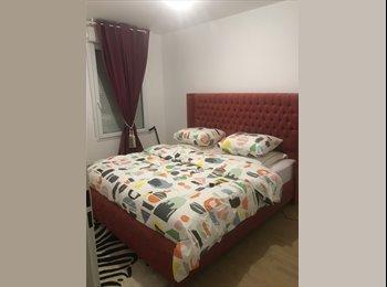 Appartager FR - 2 chambre double , 1er Arrondissement - 700 € /Mois