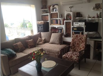 Appartager FR - Colocation Marseille/Calanques/Jardin/Terrasse, Marseille - 400 € /Mois