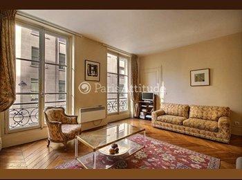 Appartager FR - Chambre disponible dans le 7e, 7ème Arrondissement - 850 € /Mois