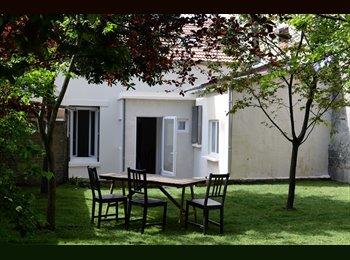 Appartager FR - Maison avec jardin à Mairie de ST OUEN, Saint-Ouen - 595 € /Mois