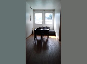 Appartager FR - Appartement spacieux de 62 m2 à Montpellier, Montpellier - 375 € /Mois