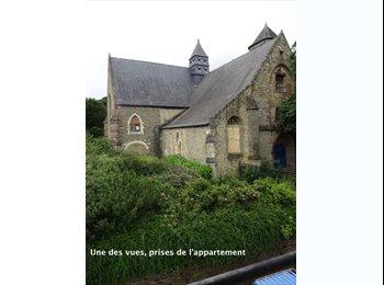 Appartager FR - RECHERCHE DE COLOCATAIRE - 1ER JUIN -CENTRE-VILLE, Rennes - 365 € /Mois