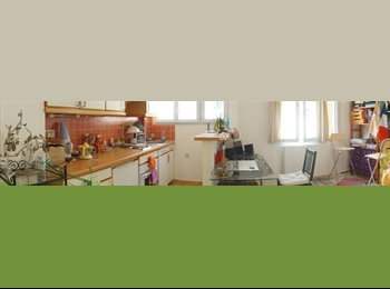 Appartager FR - Joli petit studio à louer, Boulogne-Billancourt - 700 € /Mois
