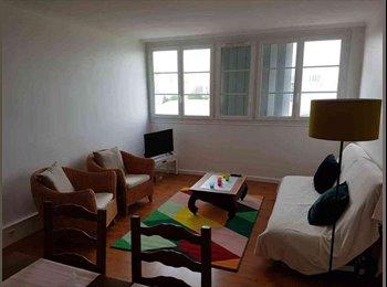 Appartager FR - Appartement F4 67 m2, Créteil - 1500 € /Mois