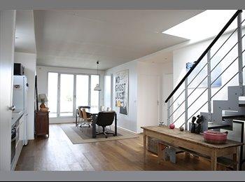 Appartager FR - LOFT location, Bagnolet - 700 € /Mois