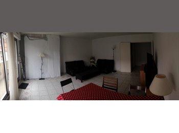 Appartager FR - 1 Chambre disponible dans une colocation F5, La Garenne-Colombes - 610 € /Mois