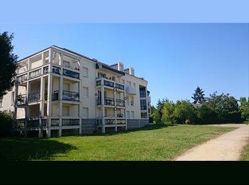 Appartager FR - A 20 Min du centre, des facs et des Grandes Ecoles, Sainte-Luce-sur-Loire - 360 € /Mois