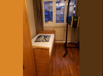 Appartager FR - Loue chambre 12 mètres carré , 15ème Arrondissement - 500 € /Mois