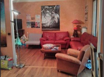 Appartager FR - Colocation été - Superbe appartement Chavant, Grenoble - 368 € /Mois