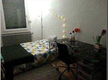 Appartager FR - Home sweet home !, Eckbolsheim - 330 € /Mois