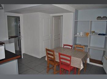 Appartager FR - Appartement pour 2 étudiants , Billère - 520 € /Mois