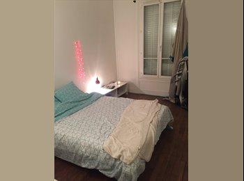 Appartager FR - Appartement 50m2 - Paris 15 ème , 15ème Arrondissement - 660 € /Mois