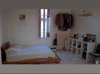 Appartager FR - Coloc dans une maison à proximité de Pantin, proche Paris 19, Le Pré-Saint-Gervais - 750 € /Mois