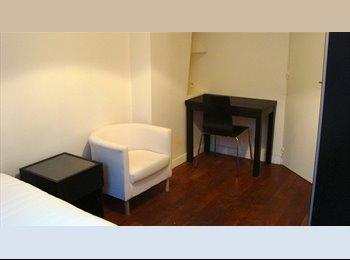 Appartager FR - Colocation Bastille Popincourt, 11ème Arrondissement - 630 € /Mois