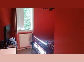 Appartager FR - Une chambre meublé , Villeurbanne - 300 € /Mois