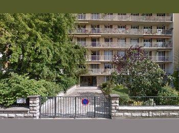 Appartager FR - Chambre dans une colocation à 2, Vincennes - 650 € /Mois