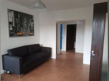 Appartager FR - appartement meublé dans le centre-ville de Villejuif, Villejuif - 1192 € /Mois