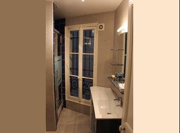 Appartager FR - Colocation Censier Daubenton, 5ème Arrondissement - 725 € /Mois