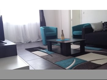 Appartager FR - Chambres dans Charmant appart meublé cosy, ultra lumineux, WiFi, Epinay-sur-Seine - 619 € /Mois