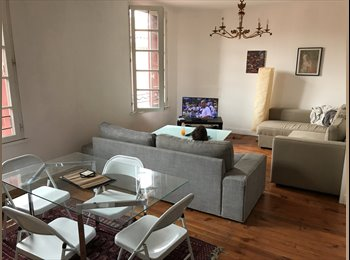 Appartager FR - Appartement Quai de la Daurade à Toulouse, Toulouse - 500 € /Mois