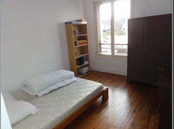 Appartager FR - chambre disponible de suite, Saint-Sébastien-sur-Loire - 330 € /Mois
