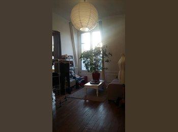 Appartager FR - Colocation Paris 17ème (60m2), 17ème Arrondissement - 724 € /Mois