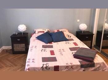 Appartager FR - Chambre Colocation 4 PIECES NICE BAS CESSOLE, Nice - 500 € /Mois